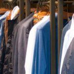 Welke soorten kledingrekken zijn er?